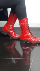red-boots